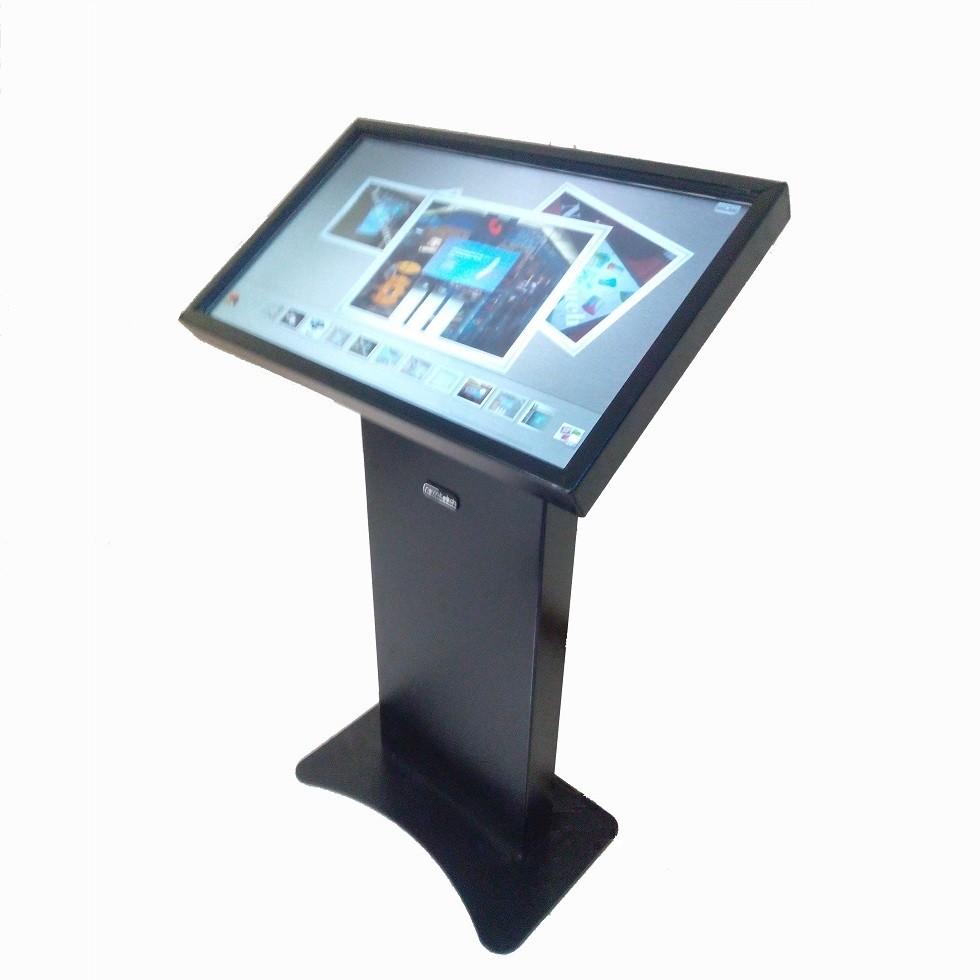 Touch-Kiosk