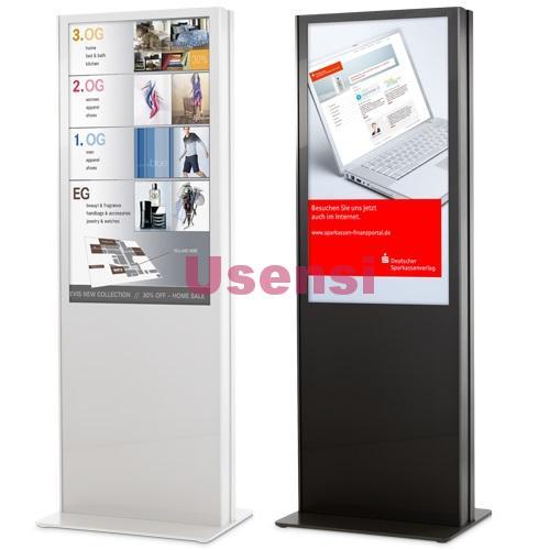 kiosk touch